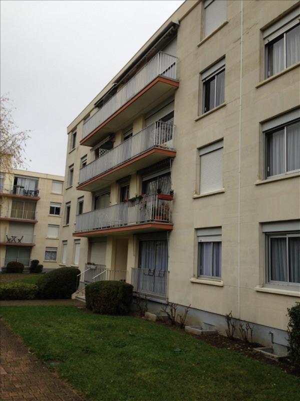 Vente appartement Les pavillons sous bois 260000€ - Photo 1