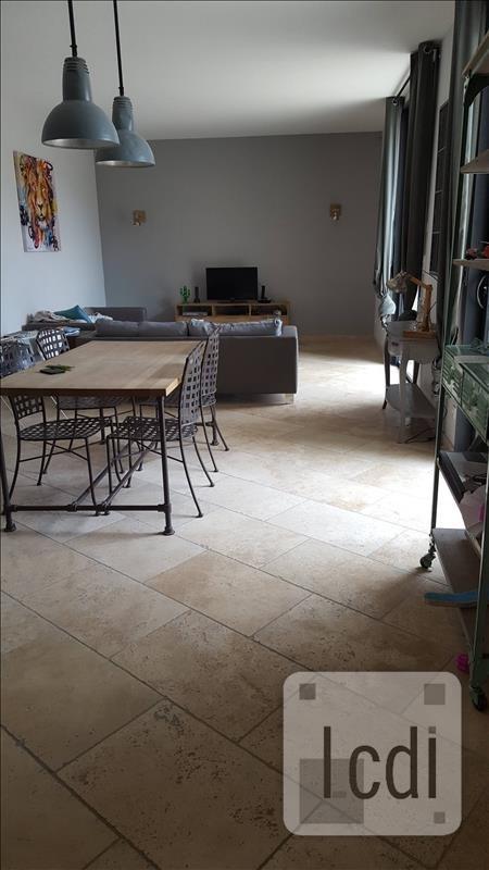 Vente maison / villa Graveson 312000€ - Photo 1