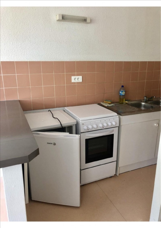 Rental apartment St medard en jalles 552€ CC - Picture 6