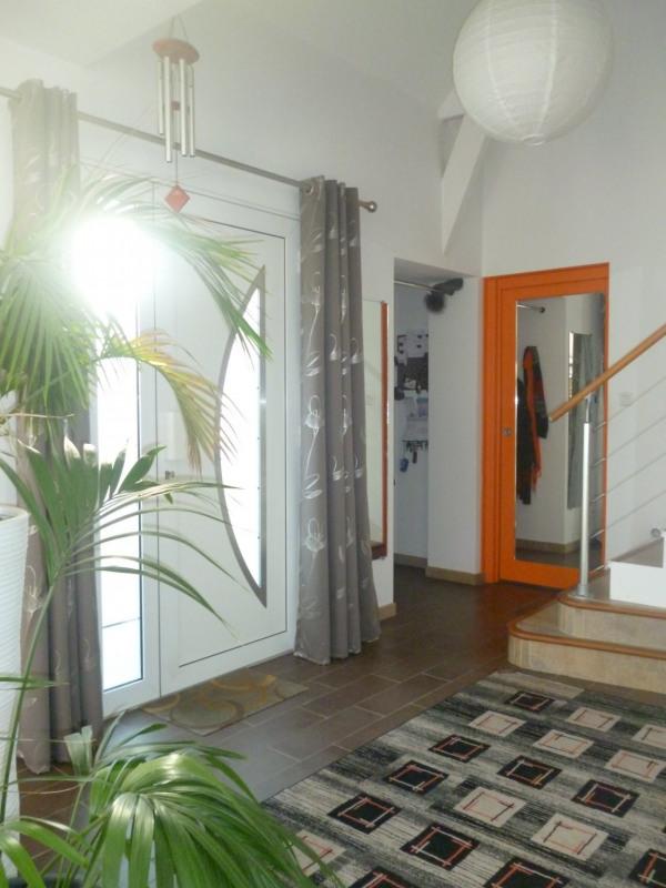 Sale house / villa Plouhinec 514100€ - Picture 5