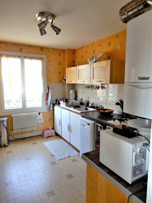 Vente appartement Corbeil essonnes 153 000€ - Photo 2