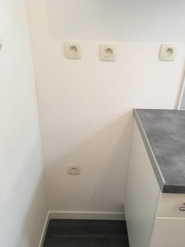 Rental apartment Montreuil 850€ CC - Picture 11