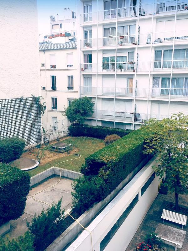 Vente appartement Paris 15ème 659000€ - Photo 17