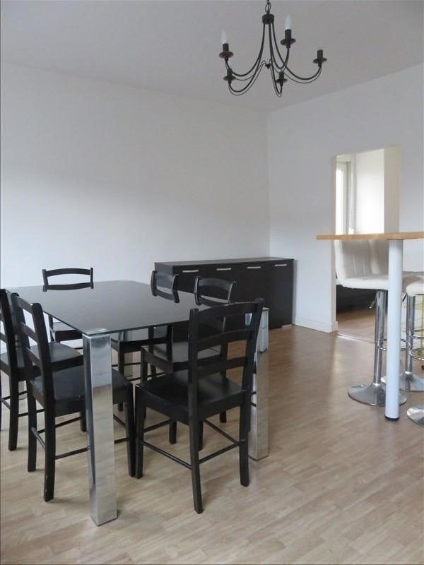 Rental apartment Dunkerque 575€ CC - Picture 4