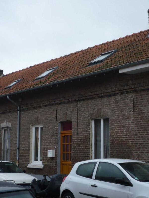 Vente maison / villa Estree blanche 93000€ - Photo 5