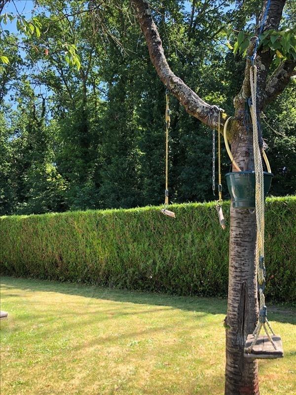 Sale house / villa Gouvieux 399000€ - Picture 10