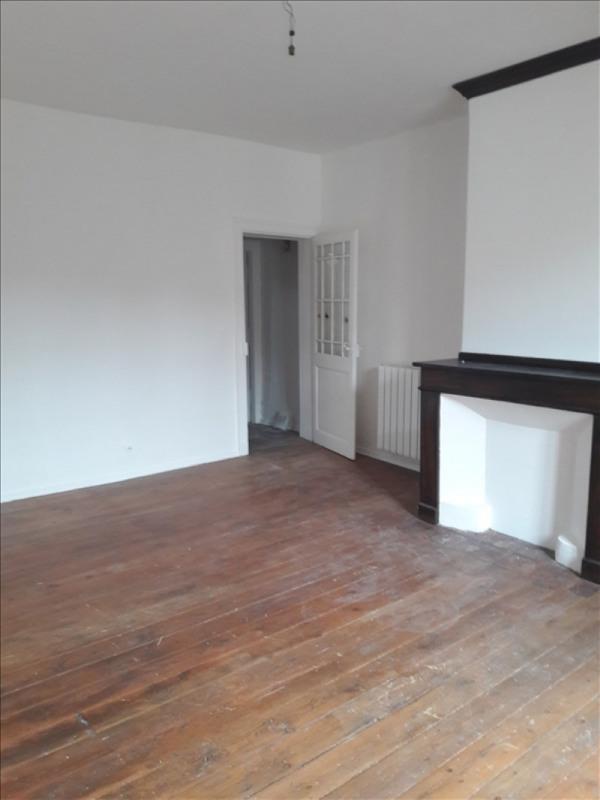 Rental house / villa St benoit de carmaux 400€ CC - Picture 4
