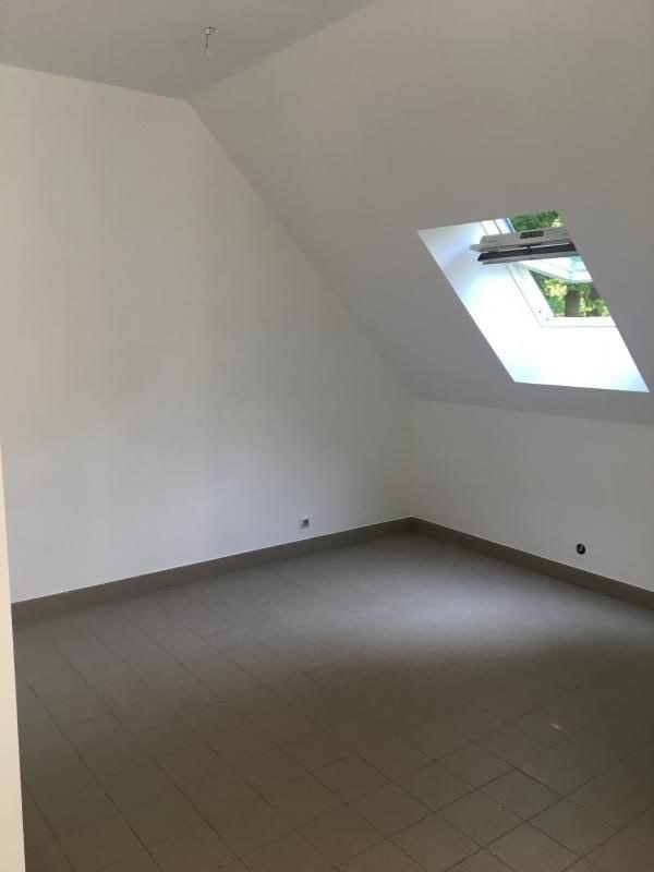 Rental apartment Bures sur yvette 742€ CC - Picture 1