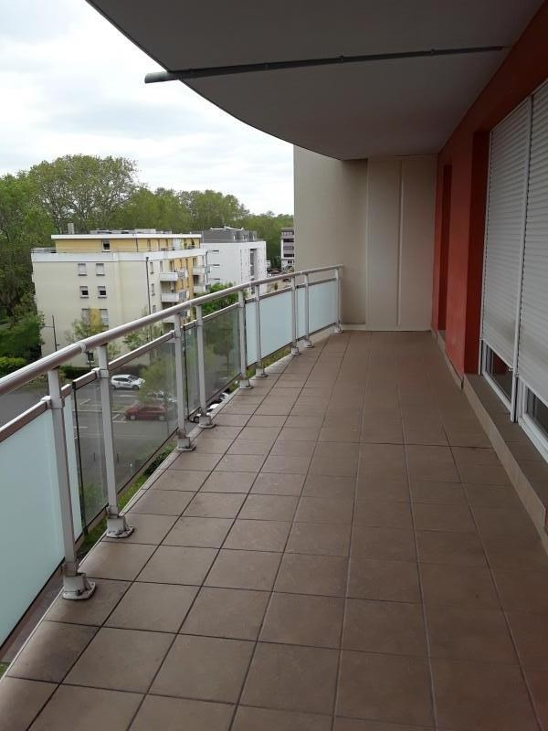 Vermietung wohnung Mulhouse 890€ CC - Fotografie 2