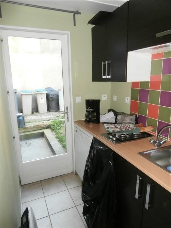 Rental apartment Cormelles le royal 660€ CC - Picture 2
