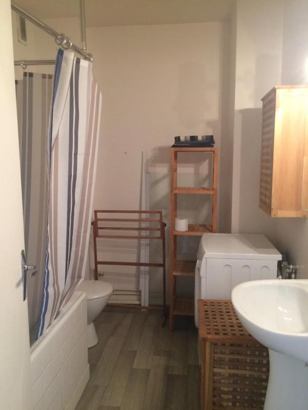 Rental apartment Neuilly-sur-seine 1200€ CC - Picture 7