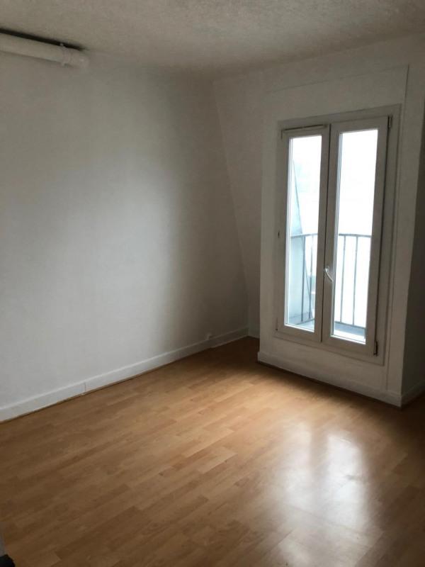 Rental apartment Paris 10ème 1100€ CC - Picture 3