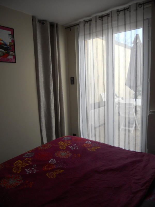 Vacation rental apartment Royan 440€ - Picture 7
