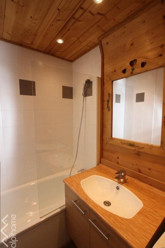 Vente appartement Flumet 335000€ - Photo 8
