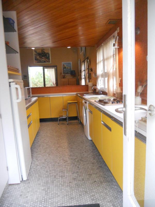 Vacation rental house / villa Saint-georges-de-didonne 722€ - Picture 2