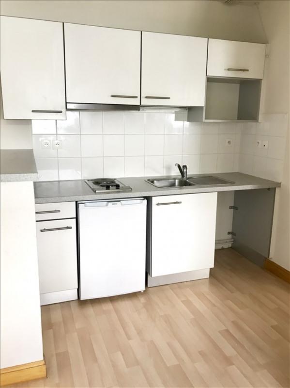 Location appartement Niort 490€ CC - Photo 4