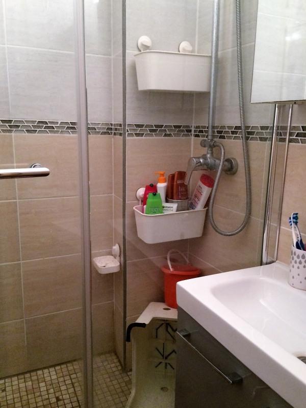Vente appartement Villeneuve-la-garenne 220000€ - Photo 10