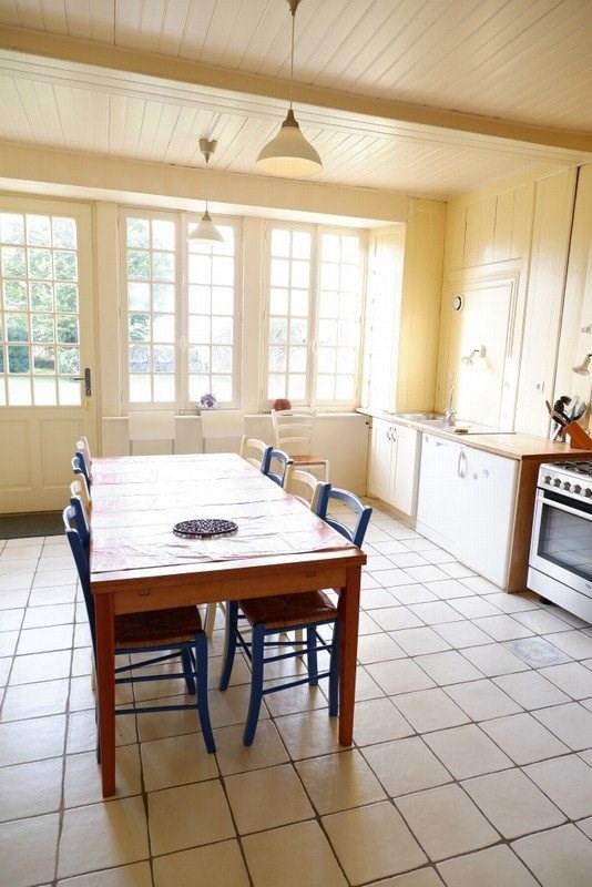 Sale house / villa Blainville sur mer 454000€ - Picture 13