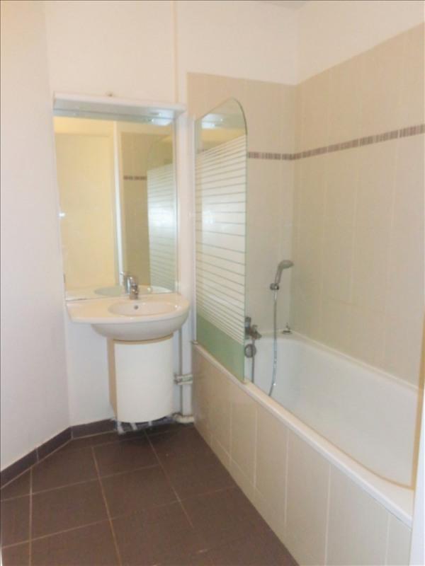 Alquiler  apartamento Bretigny sur orge 742€ CC - Fotografía 4