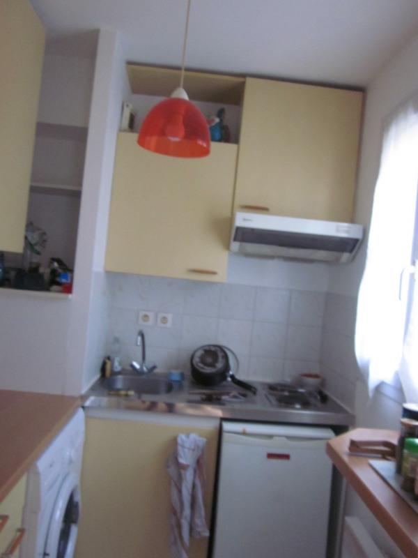 Rental apartment Plessis robinson 795€ CC - Picture 2