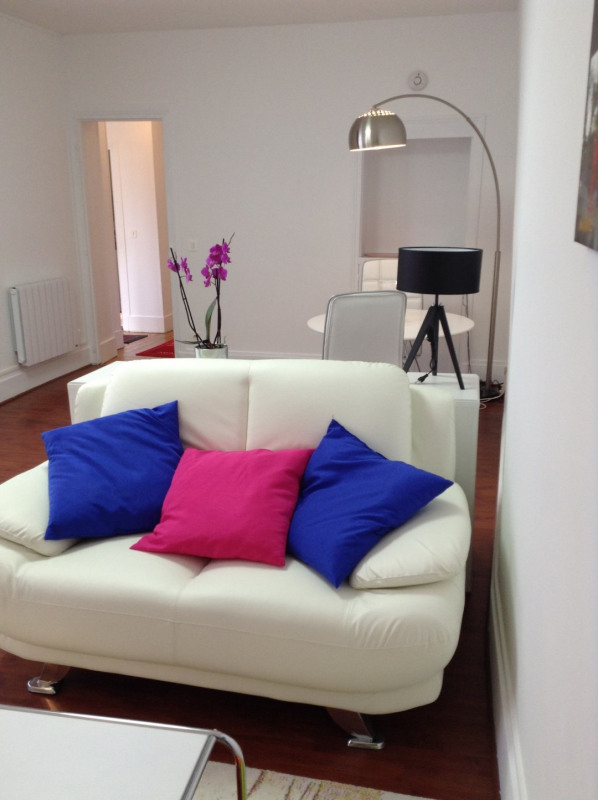 Rental apartment Fontainebleau 1 150€ CC - Picture 6