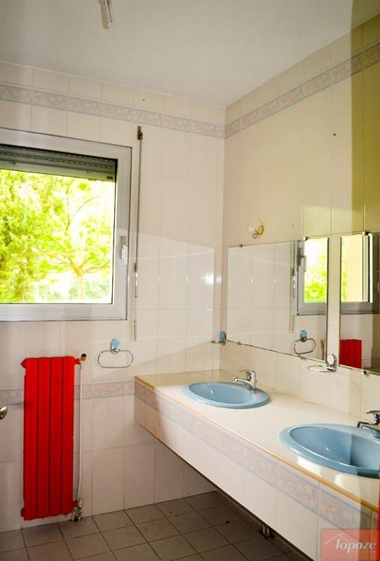 Vente maison / villa Lanta 339000€ - Photo 5
