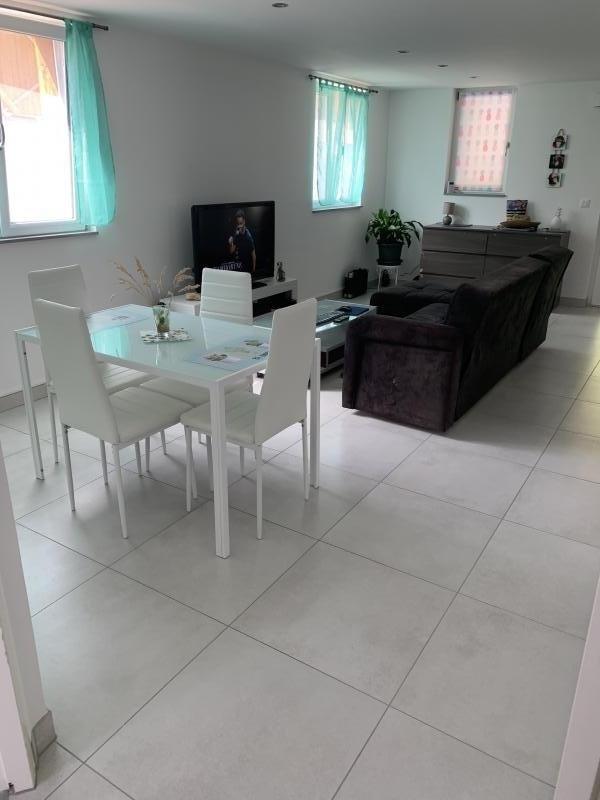 Alquiler  apartamento Sierentz 690€ CC - Fotografía 4