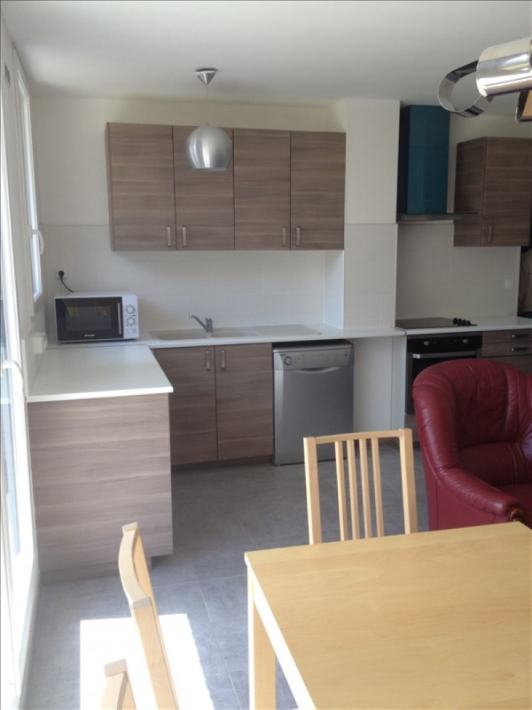 Location appartement Evry 1 600€ CC - Photo 1