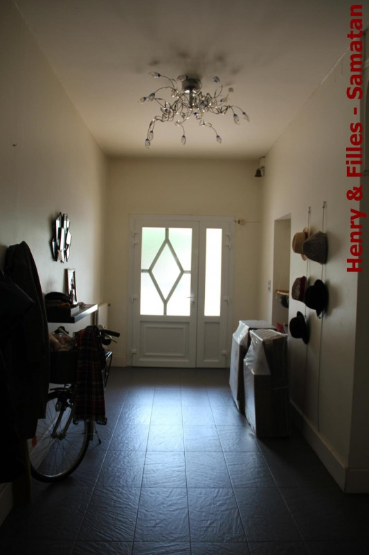 Sale house / villa Samatan 280000€ - Picture 4