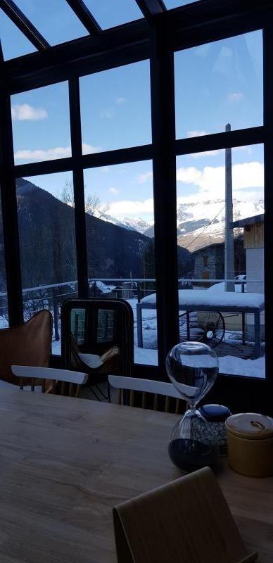 Sale house / villa Peisey nancroix 529000€ - Picture 6