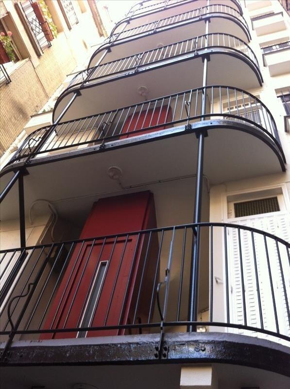 Vente appartement Paris 17ème 255000€ - Photo 3