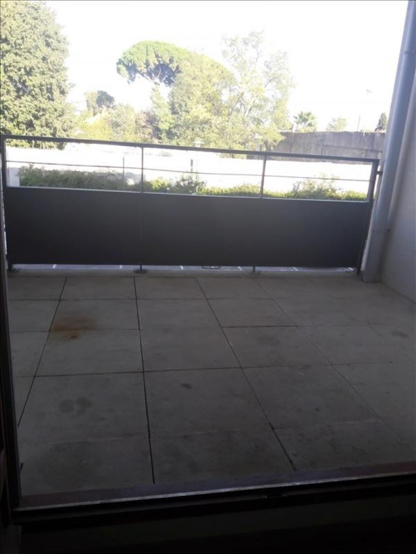 Alquiler  apartamento Lunel 593€ CC - Fotografía 4