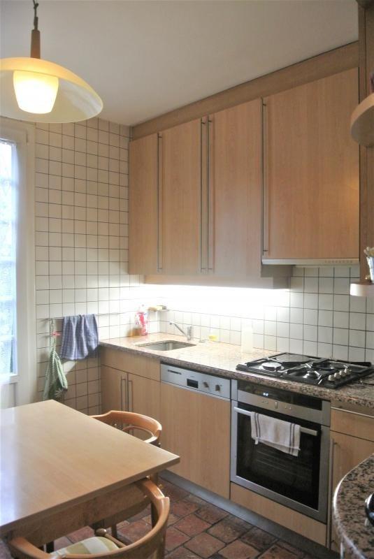 Vente maison / villa St leu la foret 518000€ - Photo 3