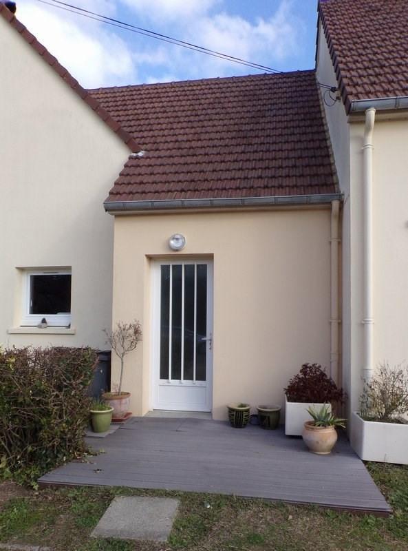 Location appartement Barneville carteret 400€ CC - Photo 1