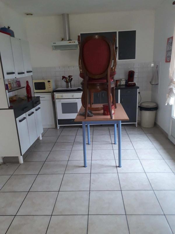 Rental house / villa Arbanats 670€ CC - Picture 2