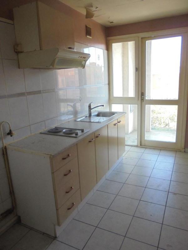 Vente appartement Perpignan 72000€ - Photo 3