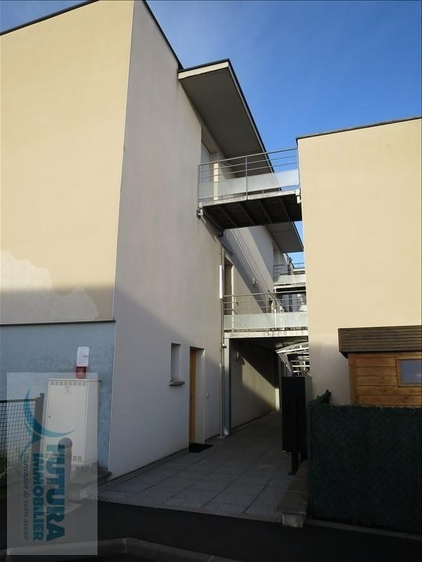 Sale apartment Woippy 189 000€ - Picture 8