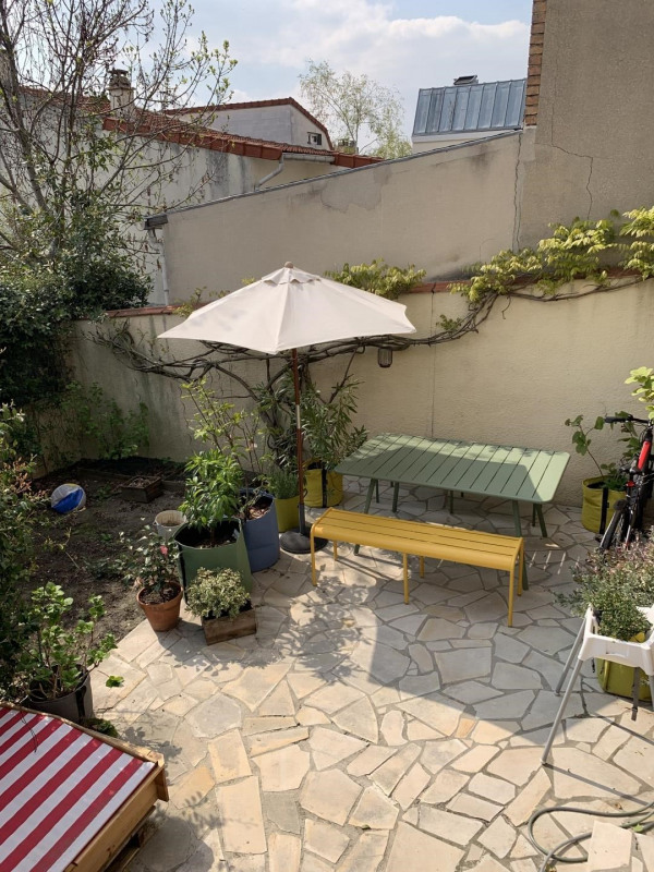 Venta  casa Fontenay-sous-bois 660000€ - Fotografía 12