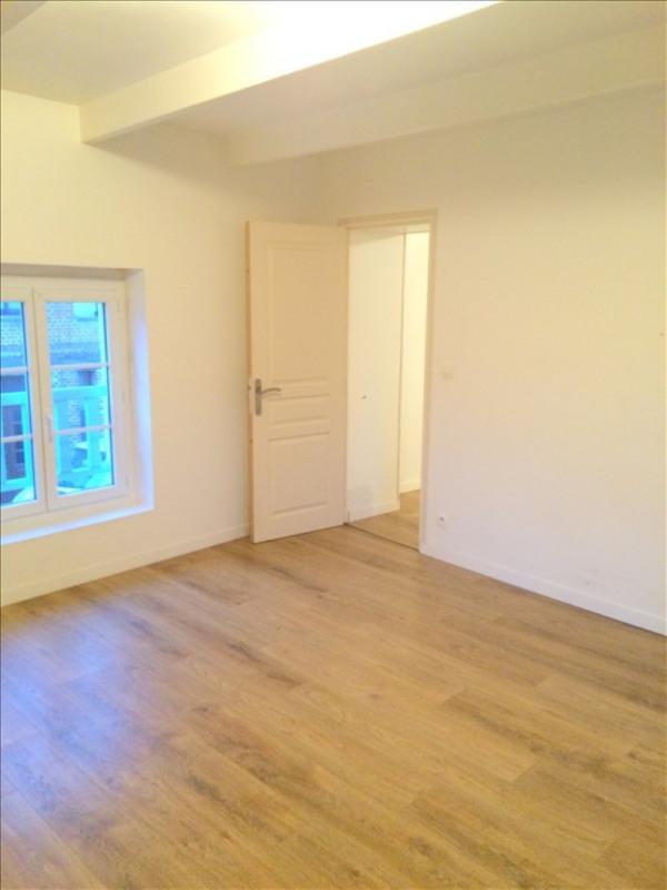 Rental apartment La riviere st sauveur 590€ CC - Picture 11