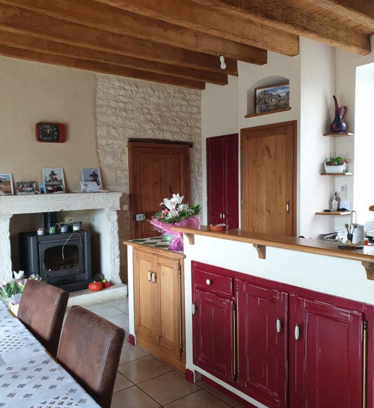 Sale house / villa Le poire sur velluire 280000€ - Picture 3