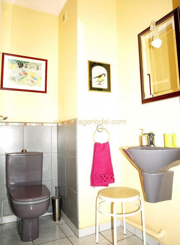 Viager appartement Saint-étienne 99 000€ - Photo 7
