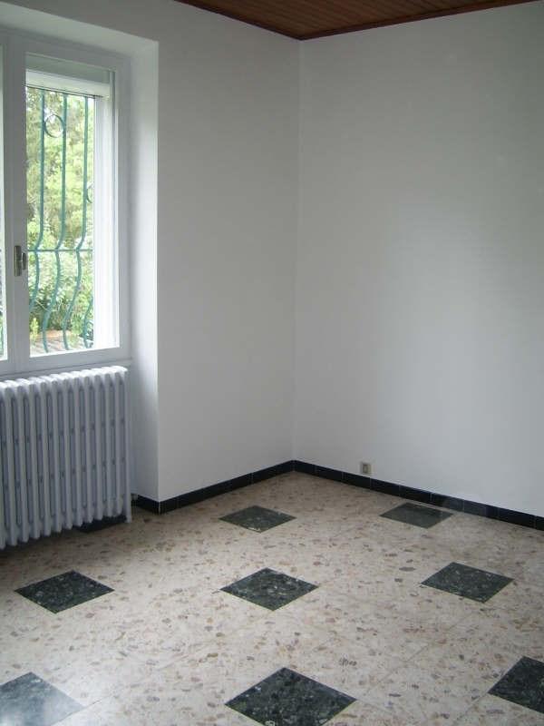 Verkoop  huis Nimes 204750€ - Foto 3