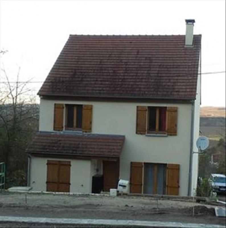 Sale house / villa Saacy sur marne 194000€ - Picture 1