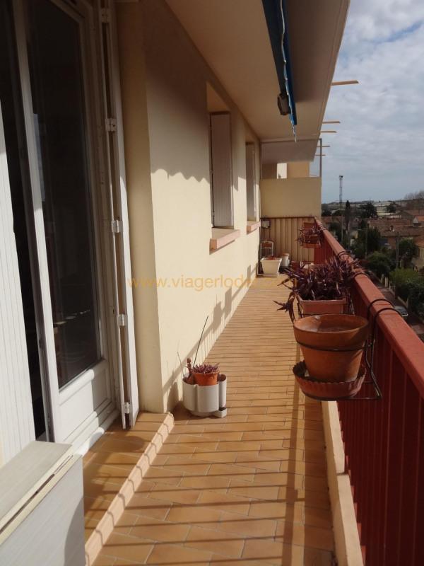 Verkauf auf rentenbasis wohnung Montpellier 50000€ - Fotografie 6