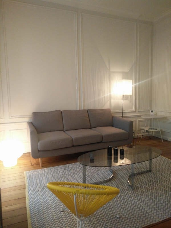 Rental apartment Paris 7ème 1735€ CC - Picture 4