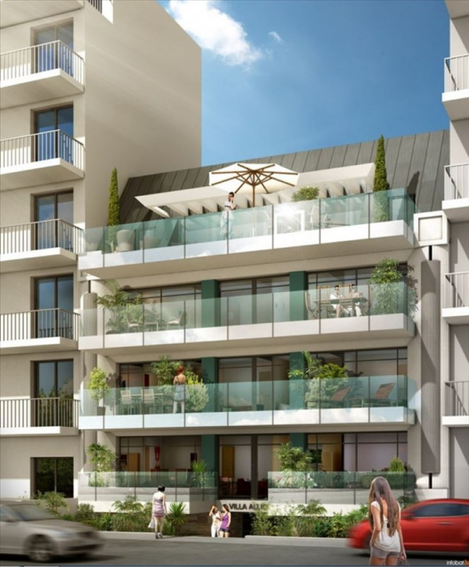 Vente de prestige appartement La baule 1 080 000€ - Photo 1