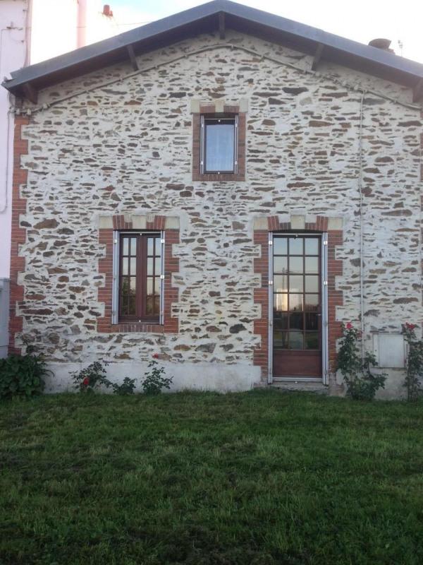 Vente maison / villa Saint-philbert-de-grand-lieu 160000€ - Photo 1