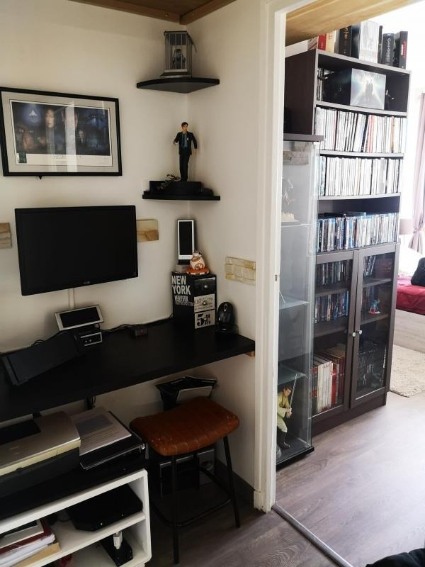 Vente appartement Le chesnay 530 000€ - Photo 5