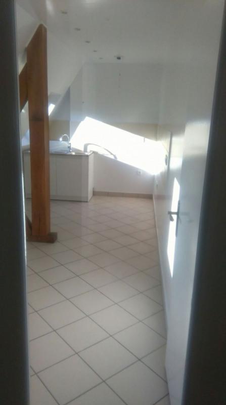 Rental apartment Paris 8ème 3044€ CC - Picture 4