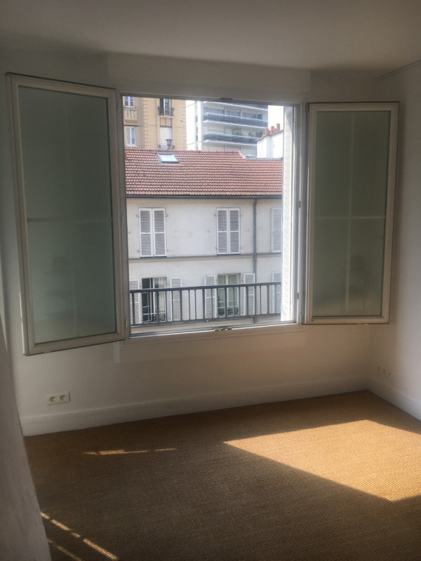Rental apartment Paris 13ème 1 100€ CC - Picture 1